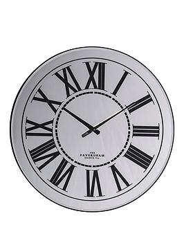 Gallery Gallery Heycroft Wall Clock Picture