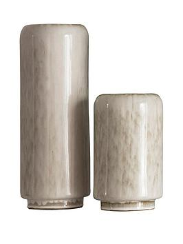 Gallery Gallery Set Of 2 Zamin Vases Picture