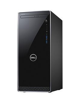 Dell Dell Inspiron 3000 Series, Intel Core I5-9400 Processor, 8Gb Ddr4  ... Picture