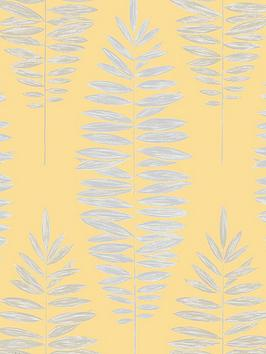 boutique-lucia-yellow-wallpaper