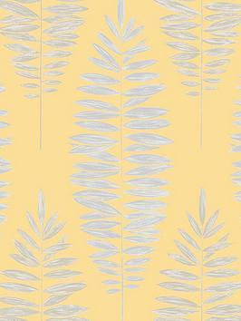 Boutique Boutique Lucia Yellow Wallpaper Picture