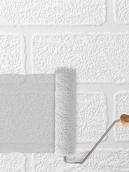 Superfresco Superfresco Paintable Brick Wallpaper Picture
