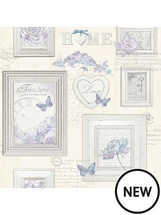 fresco-vintage-frames-neutral-wallpaper