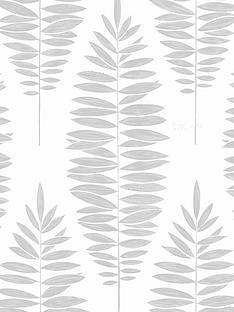 boutique-lucia-white-silver-wallpaper