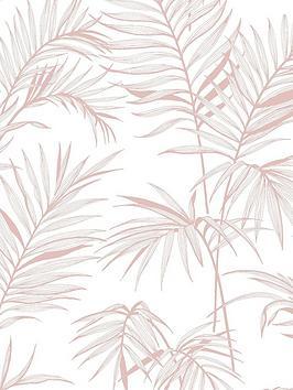 Superfresco Easy Superfresco Easy Litho Pink Wallpaper Picture