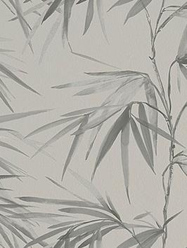 Superfresco Easy Superfresco Easy Asia Light Grey Wallpaper Picture