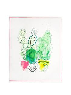 graham-brown-cactus-craze-canvas-wall-art