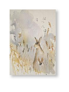 graham-brown-meadow-hare-print-on-fabric-canvas