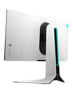 alienware-aw2720hf-27-inch-full-hd-gaming-monitor-fast-ips-1ms-240hz-99-srgb-amd-freesync-nvidia-g-sync-compatible-alienfx-lighting-3-year-warranty