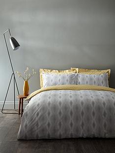 bianca-cottonsoft-ziggurat-100-cotton-duvet-cover-set