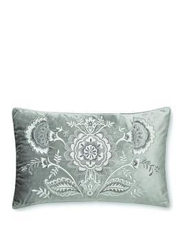 DORMA Dorma Fleur De Provence Filled Cushion Picture