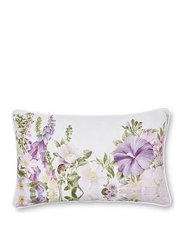 DORMA Dorma Botanical Border Cushion Picture