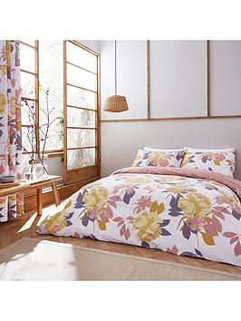 Catherine Lansfield Catherine Lansfield Elina Floral Duvet Cover Set Picture