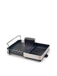 joseph-joseph-extend-steel-dish-rack