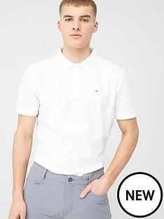 calvin-klein-golf-midtown-radicalnbspcotton-polo-white