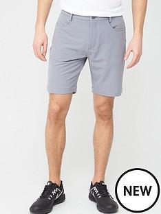 calvin-klein-golf-genius-4-way-stretch-shorts-silver
