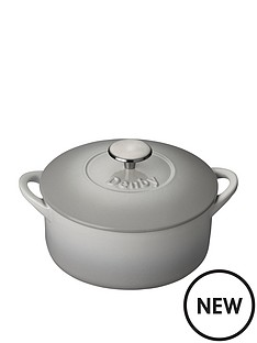 denby-denby-natural-canvas-20cm-cast-iron-casserole-dish