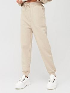 boohoo-boohoo-basic-sweat-joggers-oatmeal
