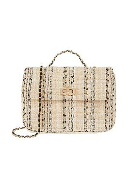Accessorize   Ayda Boucle Bag - Multi