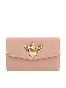 Accessorize Accessorize Britney Bee Wallet - Pink Picture