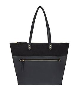 Accessorize Accessorize Molly Tote Bag - Black Picture
