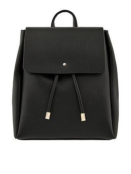Accessorize Accessorize Katie Backpack - Black Picture