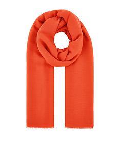 accessorize-take-me-everywhere-scarf-orange