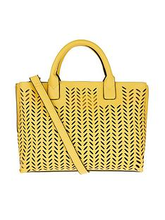 accessorize-cut-out-handheld-bag-yellow