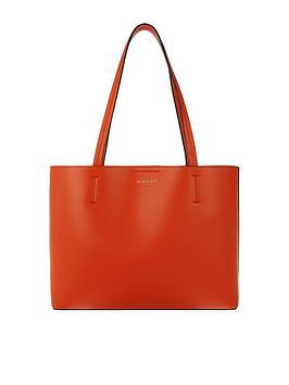 accessorize-leo-shopper-orange