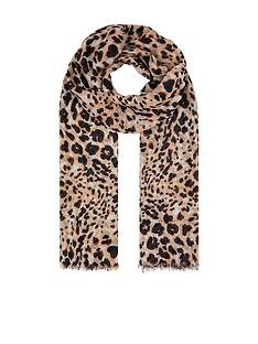 accessorize-scarf-leopard-print