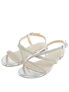 monsoon-trixie-trim-flat-sandals-silver
