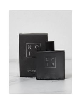 River Island River Island River Island Noir For Men 100Ml Eau De Toilette Picture