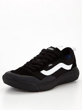 vans-ua-ultrarange-exo-se-shoesnbsp--blackwhite