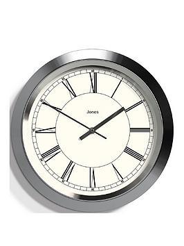 Jones Clocks Jones Clocks Starlight Wall Clock Picture