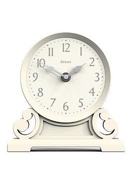 Jones Clocks Jones Clocks Middleton Mantel Clock Picture