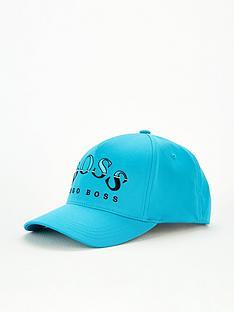 boss-curved-2-logo-baseball-cap