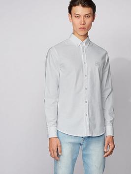 boss-mabsoot1-oxford-shirt-white