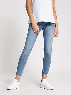 river-island-river-island-maternity-over-bump-amelie-skinny-jean-mid-authentic
