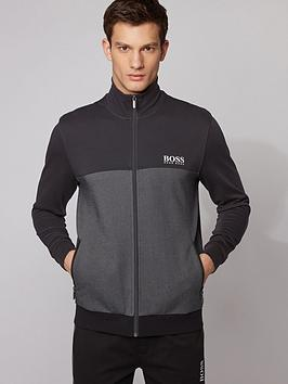 boss-bodywear-colour-block-tracksuit-jacket-black
