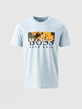 boss-summer6-logo-print-t-shirt-pastel-blue