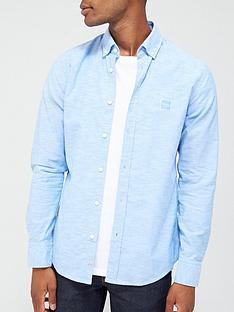 boss-mabsoot1-oxford-shirt-light-blue