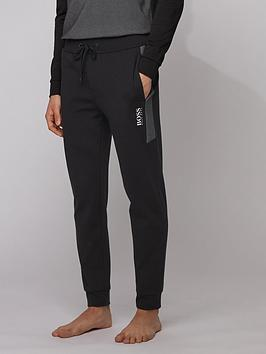 boss-bodywear-colour-block-tracksuit-pants-black