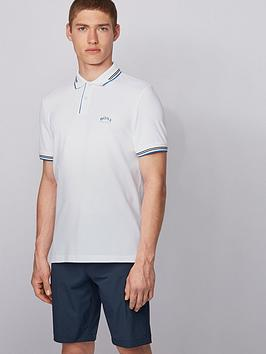 boss-paul-curved-logo-tipped-collar-polo-shirt-natural-white