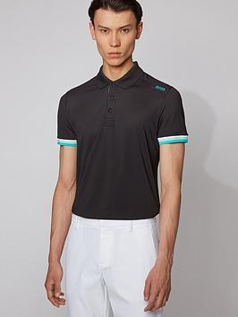 boss-paule-6-shoulder-logo-polo-shirt-black