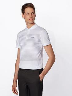 boss-paule-8-stripe-polo-shirt-white