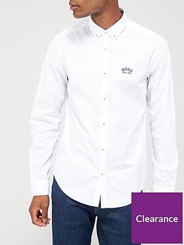 boss-biado_r-oxford-shirt-white
