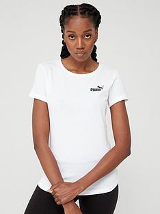 puma-essential-small-logo-t-shirt-whitenbsp
