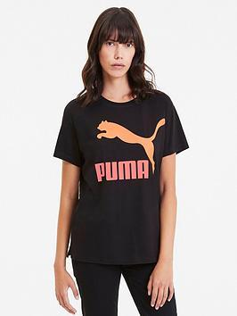 puma-classic-logo-t-shirt-blacknbsp