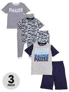 v-by-very-boys-3-pack-pause-pyjamas-multi