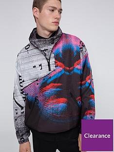 hugo-x-jimmy-turrellnbspblitz-quarter-zip-overhead-jacket-multi